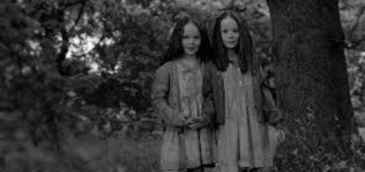 «Тринадцатая сказка», кадр из фильма