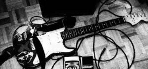 музыка, гитара, рок, инструмент