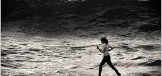 пробежка, самовоспитание, сила духа