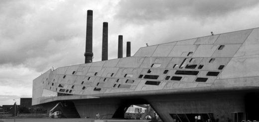постмодернистская архитектура