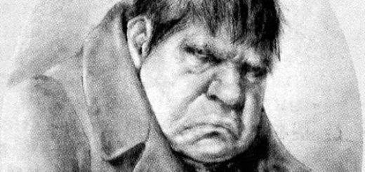 Собакевич, герой поэмы Гоголя Мертвые души