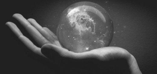 человек создает мир, моделирование будущего