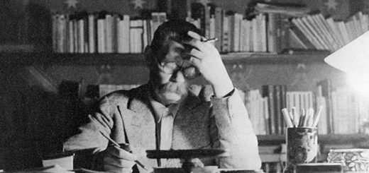 Максим Горький, советский писатель