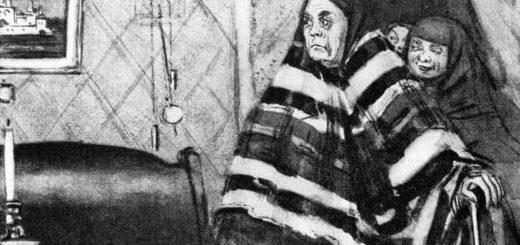 пьеса Гроза, женские образы