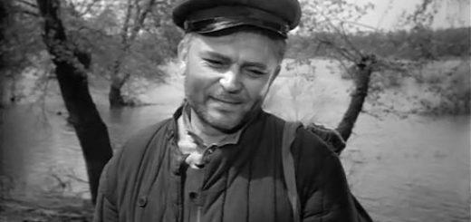 Андрей Соколов, Судьба человека