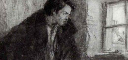 Родион Раскольников, Преступление и наказание