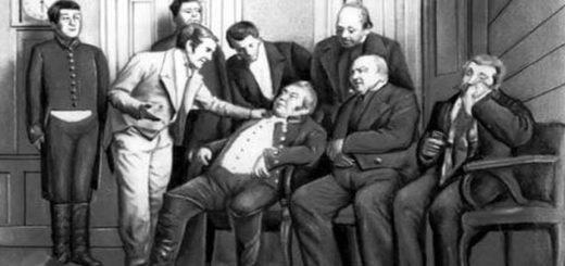 пьеса Гоголя Ревизор, чиновники