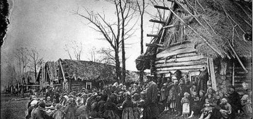 деревня, село, народ, царская Россия, крестьянство