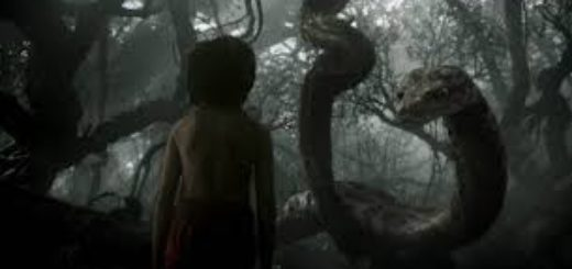 Книга джунглей, Маугли и Каа