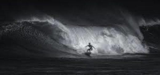 спорт, серфинг, волна