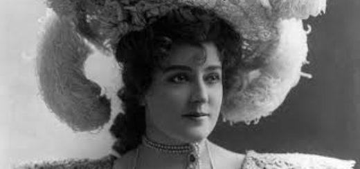 Женский образ 19 века