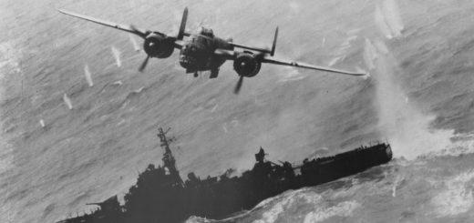 мужество и отвага советских летчиков