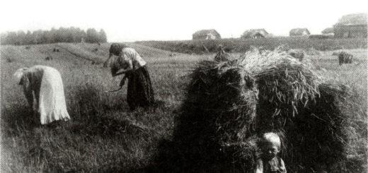 Крестьянская Русь в поэме Мертвые души, Н.В. Гоголь