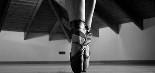 балет, танцы