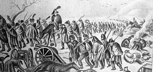 Бородинское сражение, отечественная война против Наполеона