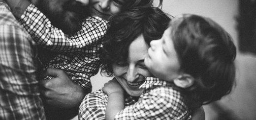 семья, жизненные ценности
