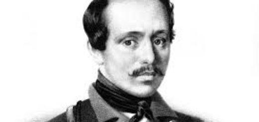 Михаил Лермонтов, поэт и писатель