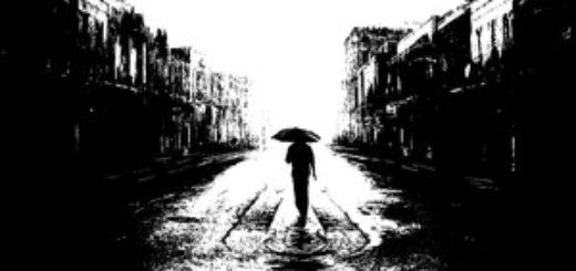 одиночество, поэзия, лирика
