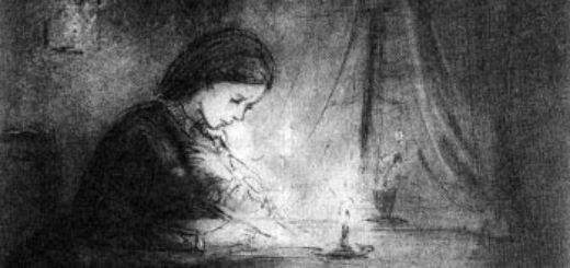 """Варенька Доброселова в романе Достоевского """"Бедные люди"""""""