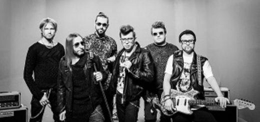 Би-2, рок-группа