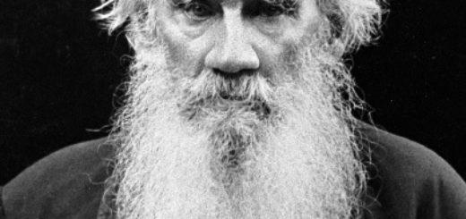 Лев Толстой, писатель