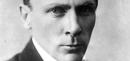 Михаил Булгаков, портрет