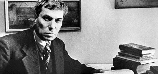 Борис Пастернак, поэт