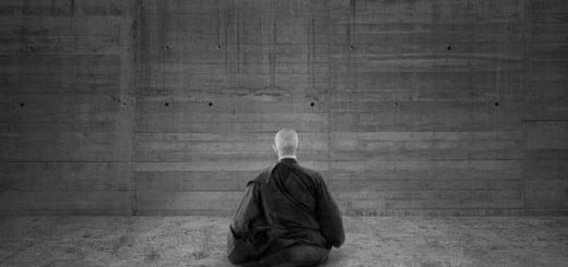 праведник, медитация