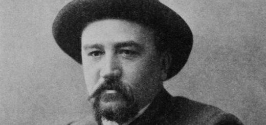 Александр Куприн, писатель