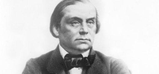 Иван Гончаров, писатель