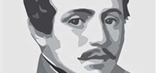 Михаил Лермонтов, поэт-лирик