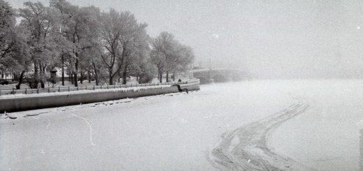 метель, вьюга, зима
