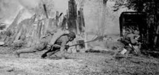 война 1941-1945 год