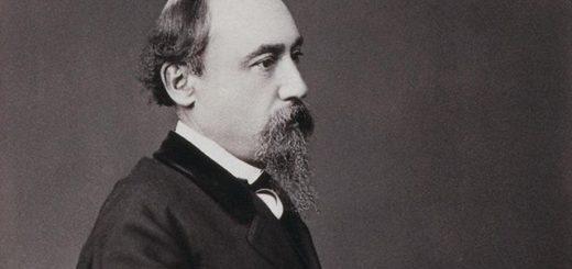 Николай Некрасов, русский поэт и писатель