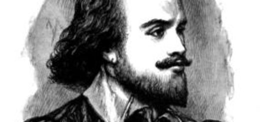 Уильям Шекспир, портрет