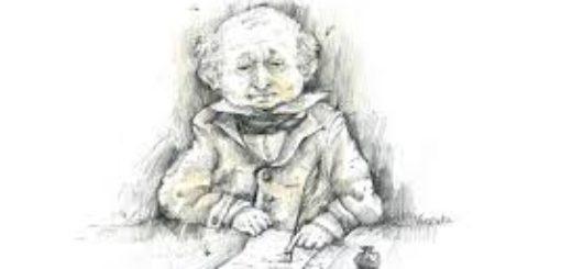 Шинель, Акакий Акакиевич Башмачкин, маленький человек