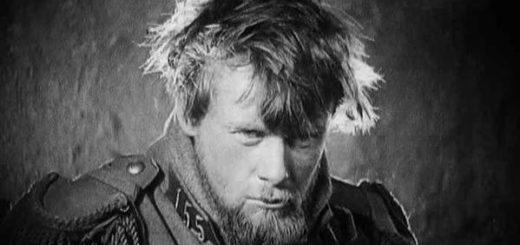 Павел Петрович Кирсанов, герой романа Отцы и дети