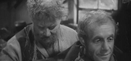 Шинель, иллюстрация к повести Гоголя, кадр из фильма
