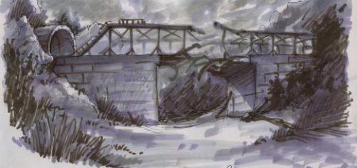 Сталкер, иллюстрация к произведению