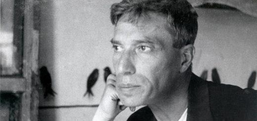 Борис Пастернак, фотография из архива