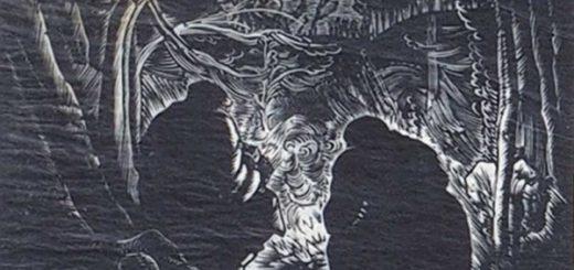 Челкаш, иллюстрация к книге