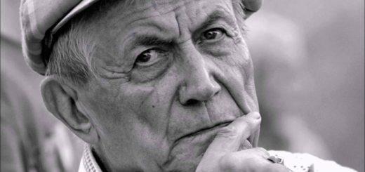 Евгений Евтушенко, советский и российский поэт