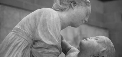 мать и дитя, материнская любовь, детство