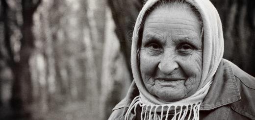старуха Изергиль, иллюстрация к рассказу