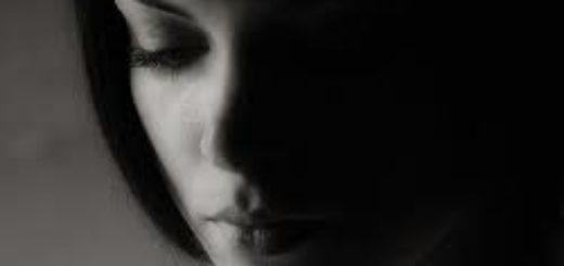 женщина, грусть, тоска