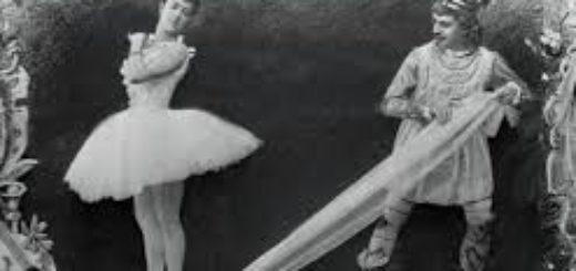 щелкунчик, балет
