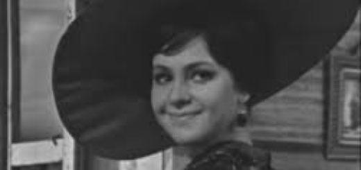 Анна Снегина, героиня одноименной поэмы Есенина