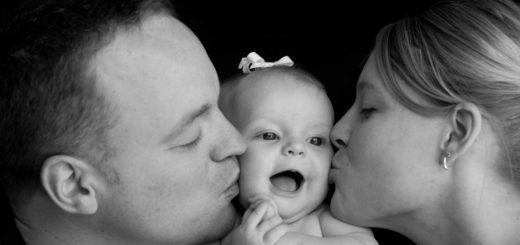 отцы и дети, родители и ребенок