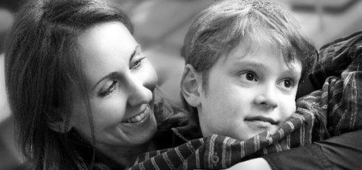 мать и дитя, родители и дети