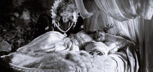 сказка о мертвой царевне